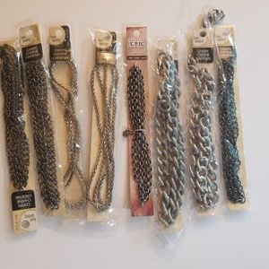 Accessories - CHAIN FOR JEWELRY MAKING....CHEAP!!!! B